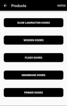 Newmax Doors screenshot 1