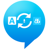 VoiceTurn FREE translation app icon