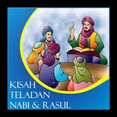 Kisah Teladan Nabi & Rasul icon