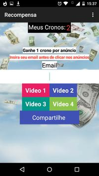 CronoMoney  screenshot 1