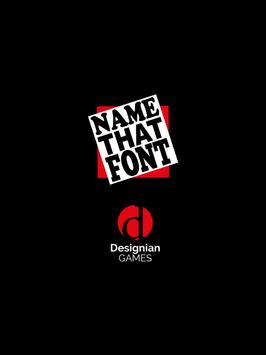 Name That Font screenshot 11