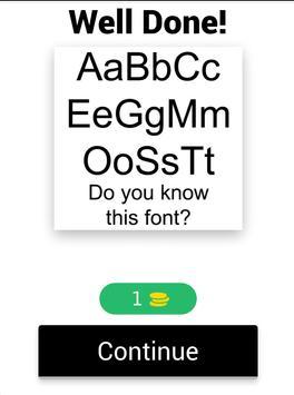 Name That Font screenshot 15