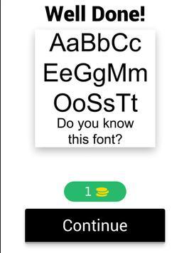 Name That Font screenshot 8