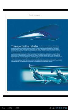 Mercedes-Benz Magazine screenshot 3