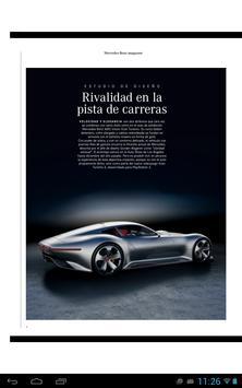 Mercedes-Benz Magazine screenshot 2