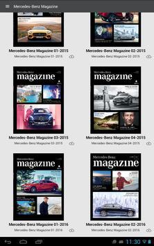 Mercedes-Benz Magazine screenshot 4
