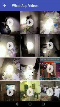 Cleaner for WhatsApp apk screenshot