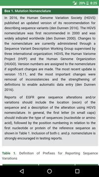 IASLC Atlas EGFR Testing screenshot 5