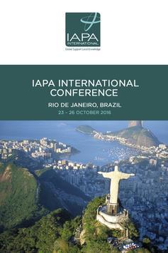 IAPA RIO 2016 apk screenshot