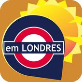 em LONDRES icon