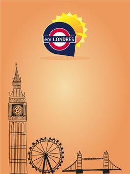 em LONDRES apk screenshot