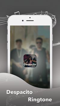 Despacito Ringtone poster
