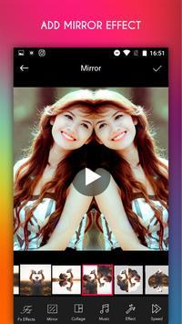 Video Editor & Fx Effects apk screenshot
