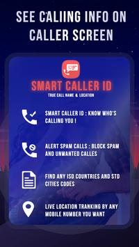 True Mobile Caller ID poster