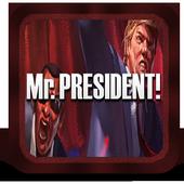 Mr. President icon