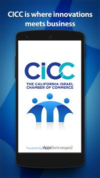 CICC poster