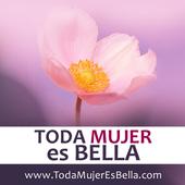 Toda Mujer es Bella (imágenes) icono