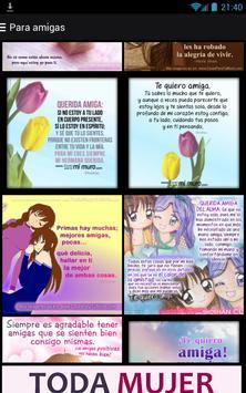 Toda Mujer es Bella (imágenes) captura de pantalla 2