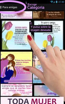 Toda Mujer es Bella (imágenes) captura de pantalla 3