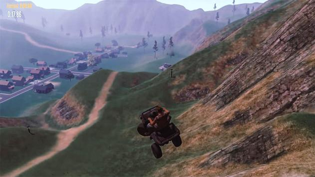 Glory And Guts Wheels 3D apk screenshot