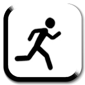 Pedestrian Simulator icon
