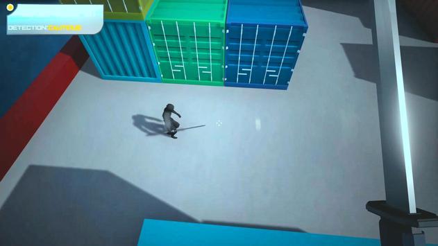 Ninja Sword With Sauce Power apk screenshot