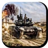 Operation - Syrian Warfare icon