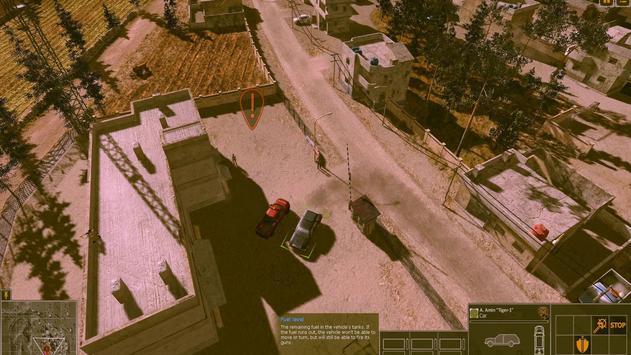 Operation - Syrian Warfare apk screenshot