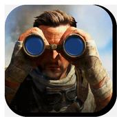 Sniper Elite Warrior 4 icon