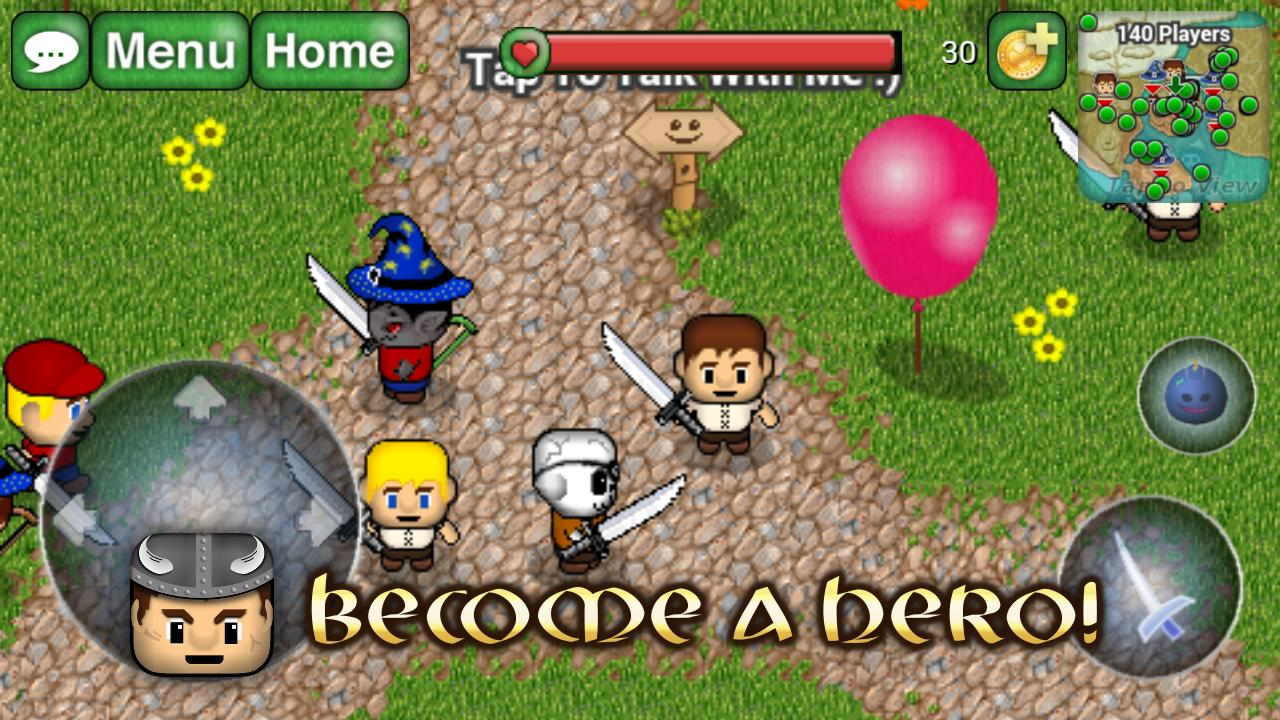 Avalonia Online for Android - APK Download