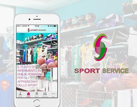 SportService Italia apk screenshot