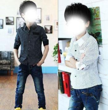 Casual Style Boys - Clothing Style screenshot 1