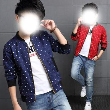 Casual Style Boys - Clothing Style screenshot 2