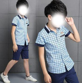 Casual Style Boys - Clothing Style screenshot 3