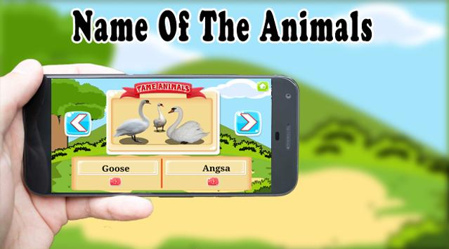 Name Of The Animals screenshot 1