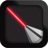 Smart Laser icon