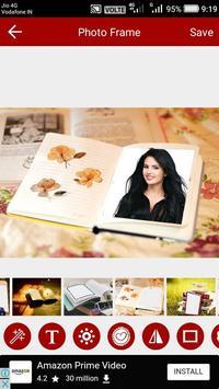 Book Photo Editor screenshot 14