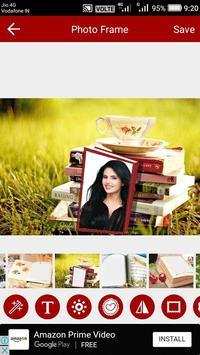 Book Photo Editor screenshot 15