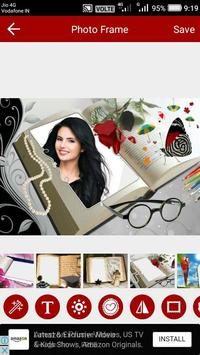 Book Photo Editor screenshot 10