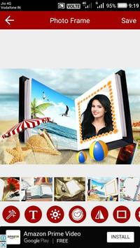 Book Photo Editor screenshot 12