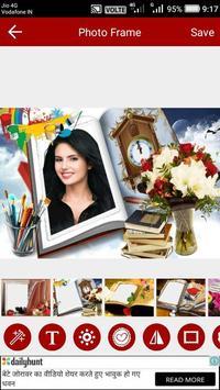 Book Photo Editor screenshot 1