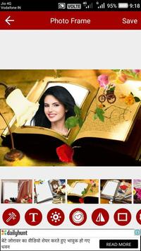 Book Photo Editor screenshot 2
