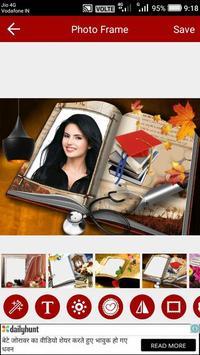 Book Photo Editor screenshot 3