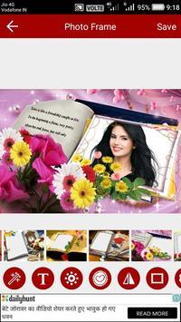 Book Photo Editor screenshot 4