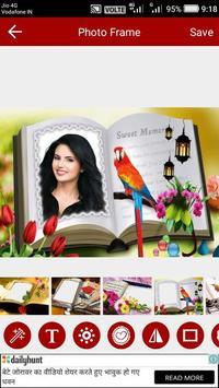 Book Photo Editor screenshot 5