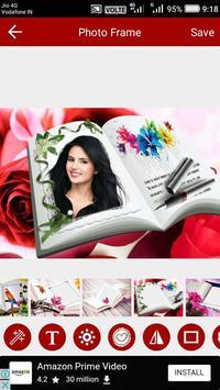 Book Photo Editor screenshot 7