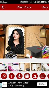 Book Photo Editor screenshot 9