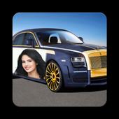 Car Photo Editor icon