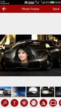 Car Photo Editor screenshot 3