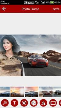 Car Photo Editor screenshot 10